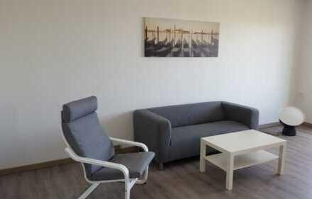 1,5-Zimmer-Apartment mit Küche, Balkon und Hotelservice in Stendal