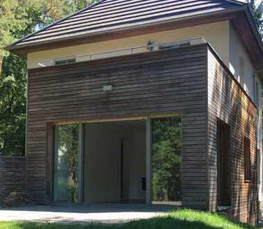 Einfamilienhaus in Kleinmachnow mit großem Garten