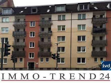 +++ Sanierungsbedürftiges Apartment in TOP Lage +++