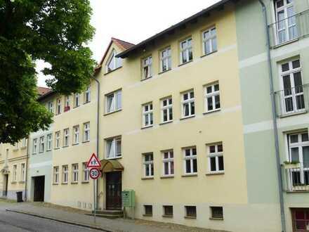 Ruhige 2-Zimmer-Wohnung in Alt Ruppin