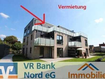 Alte Gärtnerei Husum - 3-Zi.-Penthouse-Wohnung in attraktiver, ruhiger Wohnlage