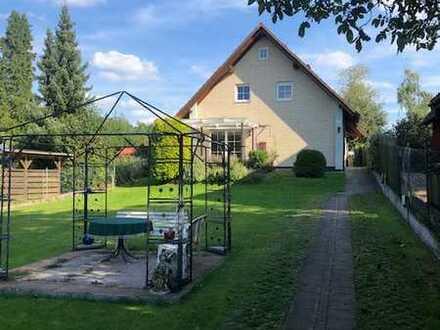 Einfamilienhaus in zentraler Lage Heroldsbergs !