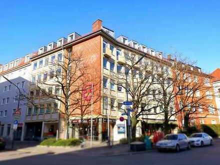Büroräume am Sendlinger Tor - schöne Lage im Klinikviertel