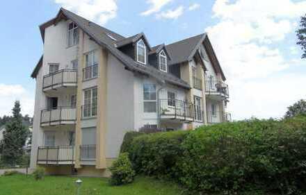 Paket (7,6 % Rendite) : Moderne, vermietete 2- und 3-Zi.-Wohnung mit großem Süd-Balkon