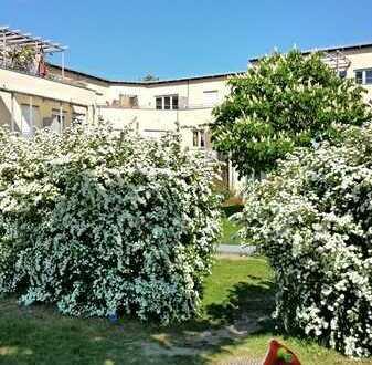Attraktives Reiheneckhaus 2 Terrassen und 2 Balkone WE 18 - Mietzeit bis zu 8 Jahre