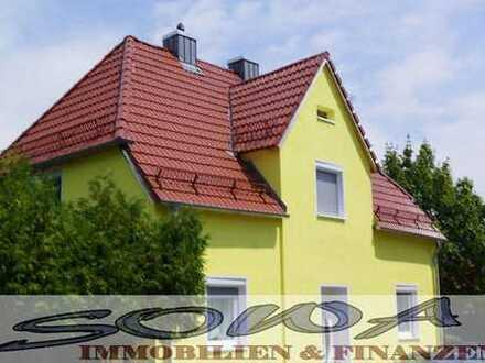 Rohdiamant im Zentrum - Einfamilienhaus 5 Zimmer mit Garten, Garage und Stellplatz - SOWA Immobil...