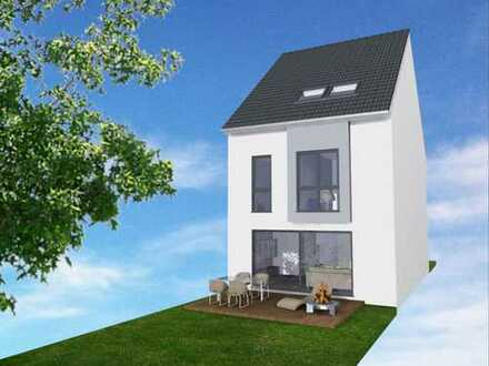 !!! Top Neubauprojekt Reihenmittelhaus in Griesheim !!!