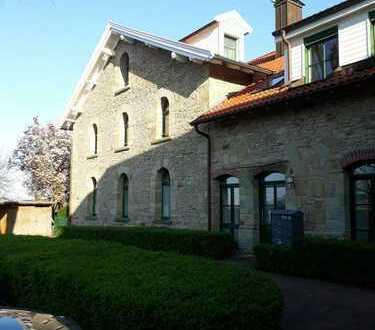 Gemütliche Dachgeschosswohnung zu vermieten