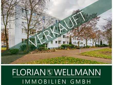 Bremen - Mahndorf | Großzügige und sonnige 5-Zimmer mit Südbalkon und Loggia in toller Lage!