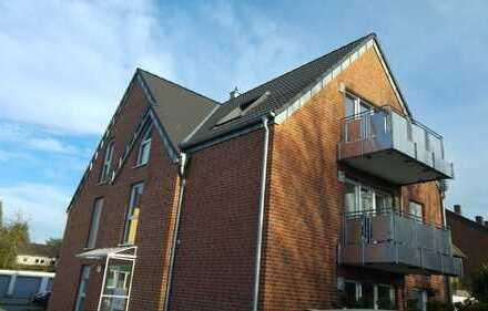 Sonnige 2-Zimmer-Dachgeschoss-Wohnung an der Eifelstraße!