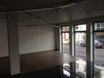 Büro/Ladenfläche in 1a Lage im Zentrum von Lauffen