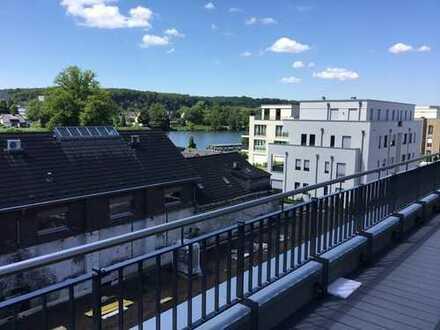 Altstadt -Stausee - Bachstrasse - Kettwig überzeugt