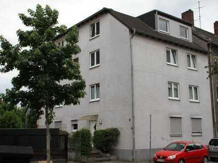 4-Z-Whg frisch renoviert m. Balkon u. Gäste-WC über den Dächern von Altenessen