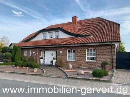 Großes Haus & Großer Garten! Einfamilienhaus in attraktiver und ruhiger Lage in Borken-Gemen