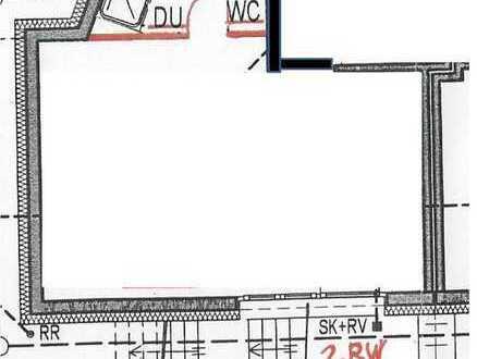 1 Zimmer Einliegerwohnung in Esslingen Denkendorf an Studentinnen zu vermieten
