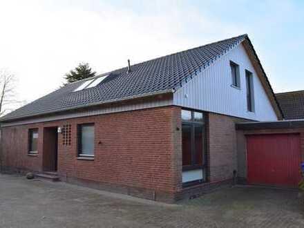 Oldenburg: Frisch renovierte Erdgeschosswohnung mit großem Garten, Obj. 4996