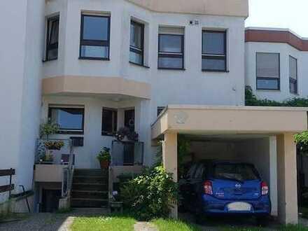 Reihenmittelhaus mit viel Platz * Einliegerwohnung*Garten*Stellplatz u. Carport