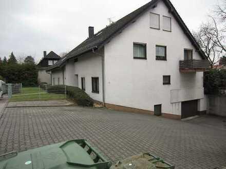 Kapitalanlage 3,5%pA im 6-PH, 3-ZKB-Balkon Eigentumswohnung mit Garage, im Villenviertel