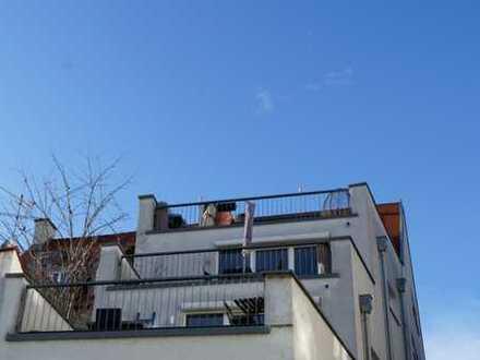 4-Zimmer-Dachterrassenwohnung im Domviertel - ab 15.4. 2019 frei