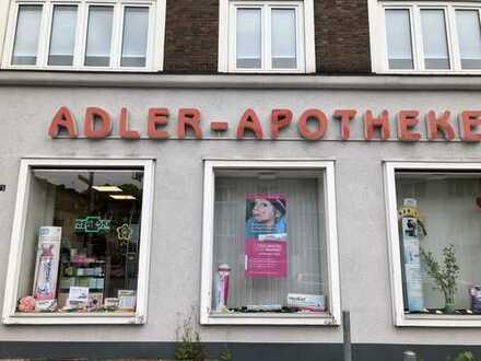 Ladenlokal in Gelsenkirchen Bulmke-Hüllen zu vermieten
