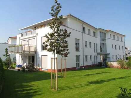PRIVAT: Exklusives 3Zi-Penthouse in Top-Lage