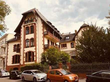 Exklusives Wohnen im Einzeldenkmal in der Nauener Vorstadt