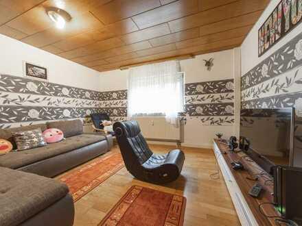 Sonnige 3-Zimmer-Eigentumswohnung: Schwarzwaldfeeling inklusive