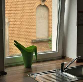Modern renovierte 3-Zimmer-Wohnung in Altbau in Edenkoben