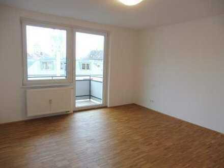 Schöne, helle 2-Zimmer-Wohnung mit Balkon in Würzburg