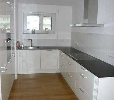Zweizimmerwohnung mit Balkon und hochwertiger Einbauküche in zentraler Lage!