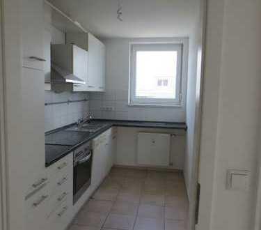 Penthouse Wohnung Offenbach City