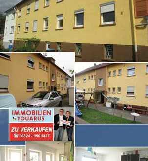 3 Eigentumswohnungen in Ottweiler Lautenbach zu verkaufen