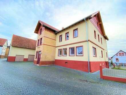 Loftwohnung 168,29 qm² über 2 Etagen in einer außergewöhnlichen, kernsanierten Wohnanlage