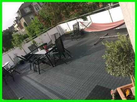⭐Neue, schicke 60qm Eigentumswohnung mit 60qm Terrasse