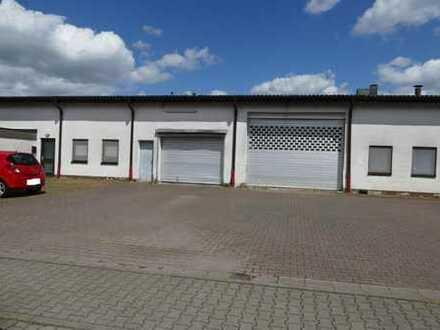 Gewerbehalle in Durmersheim-Würmersheim