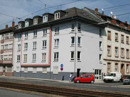 Studentenwohnung mit EBK in Mannheim-Neckarau (nähe Fachhochschule)