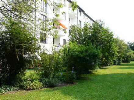 Berg-am-Laim - 3-Zimmer-Wohnung mit sonnigem West-Balkon