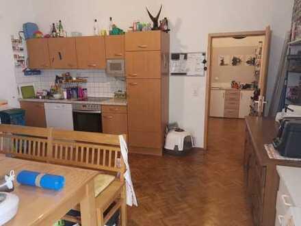 Schöne und gemütliche 3-Zimmer Wohnung / Nähe zum HBF