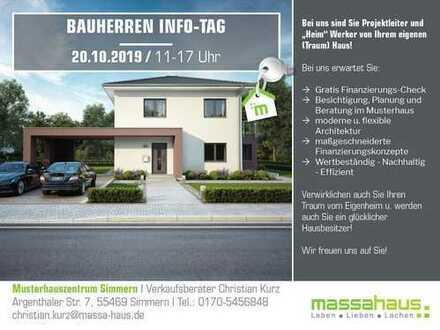 Traumhaft und bezahlbar wohnen in Meisenheim