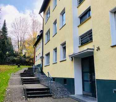 Willkommen in Ihrem neuen Zuhause! 1-Zi,K,D,B in Bochum-Dahlhausen