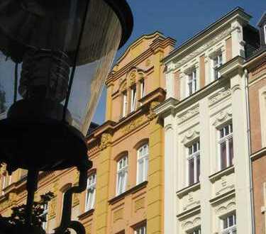 Schloßchemnitz - 3-Zimmer-Wohnung mit Galerie