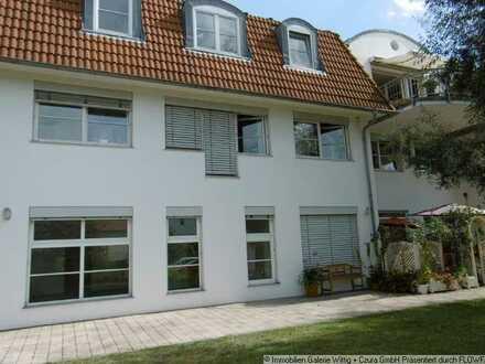 Moritzburg - Individuell geschnittene Wohnung mit Einbauküche sucht neuen Mieter