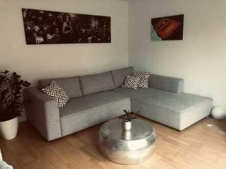 Exklusive 2-Zimmer-Wohnung mit Balkon und Einbauküche in Au, München ab Januar bis Juni/Juli