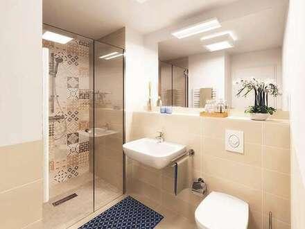 Renditestarkes Investment: 1 Zimmer City-Apartment in Bestlage von Mannheim