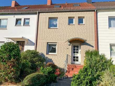 Reihenmittelhaus zur Selbstverwirklichung - Ihr familienfreundliches Eigenheim in Bremen Osterholz