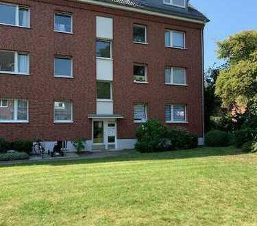 Wunderschöne ruhige 3 Zimmer Maisonette Wohnung in Hamburg - Stellingen