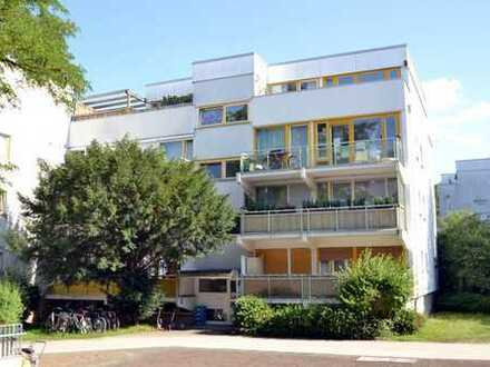 Attraktive Kapitalanlage ! Ruhige und helle 3-Zimmer-ETW in München-Bogenhausen/Johanneskirchen