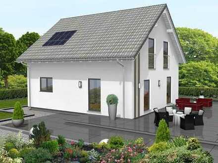 Traumhaft schön! Komfortables 1-Familienhaus - (freistehend) ohne Makler!