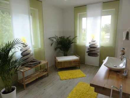 18 qm renoviertes möbiliertes Zimmer