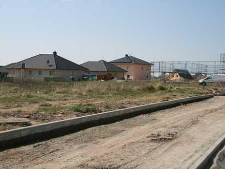 Kurzfristig bebaubar - Ihr Grundstück im idyllischen Klosterdorf